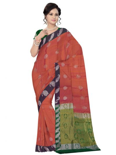 MBC6245851-Traditonal Silk Saree