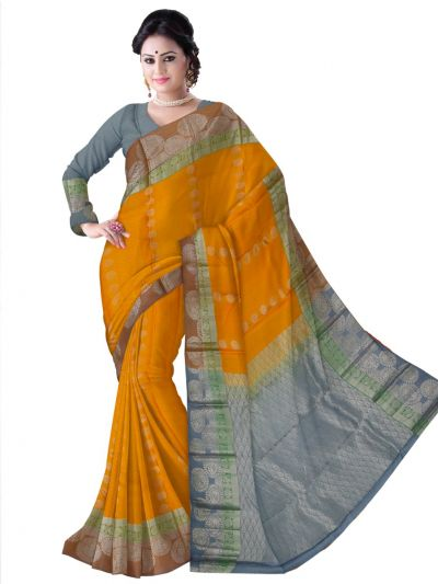 MBC6245854 - Bairavi Traditional Silk Saree