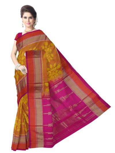 Kanmanie Soft Silk Saree