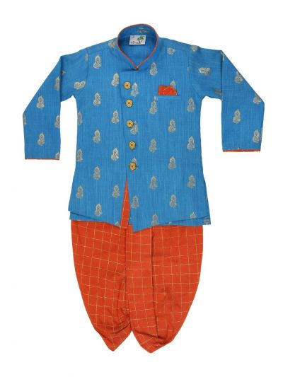 Boys Exclusive Sherwani Set - MBC6515421
