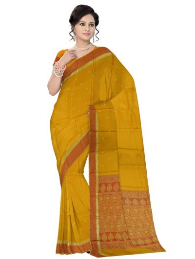 MBC6657754-Bairavi Traditional Silk Saree