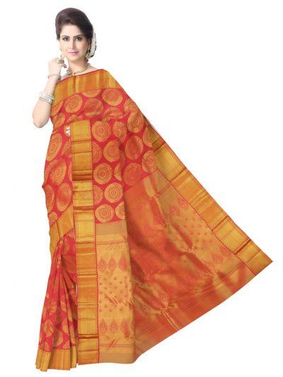 b84232c695 Wedding Silk Sarees ,Vivaha Bridal Silk Sarees-The Chennai Silks
