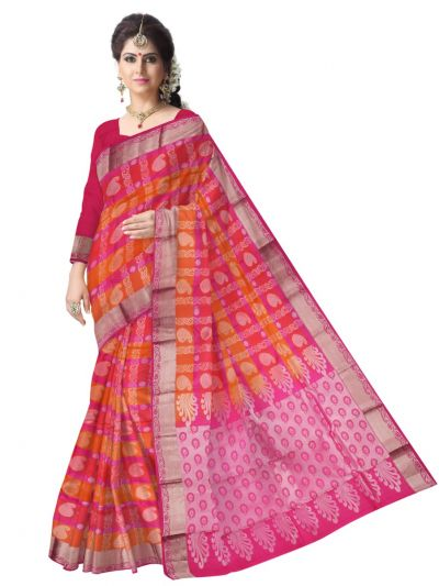 MCA7805896 - Bairavi Traditional Silk Saree