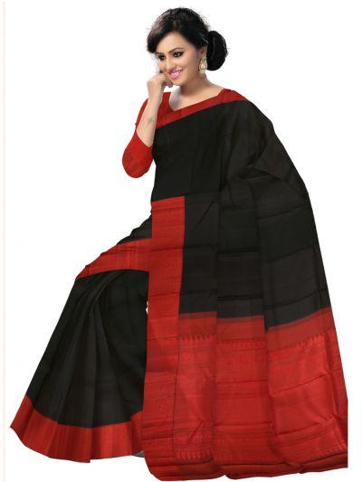 Bairavi Traditional Silk Saree - MCA7896292