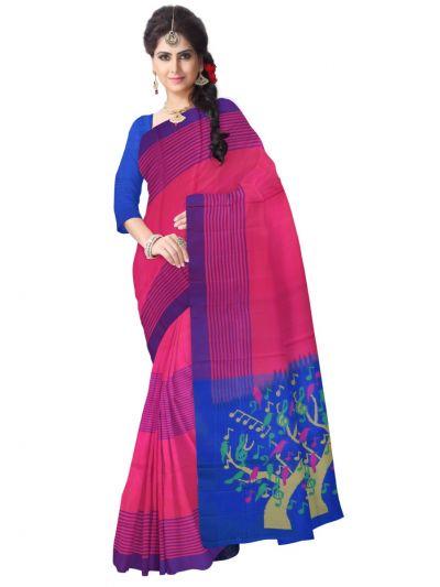 MCA7897331-Kanmanie Soft Silk Saree