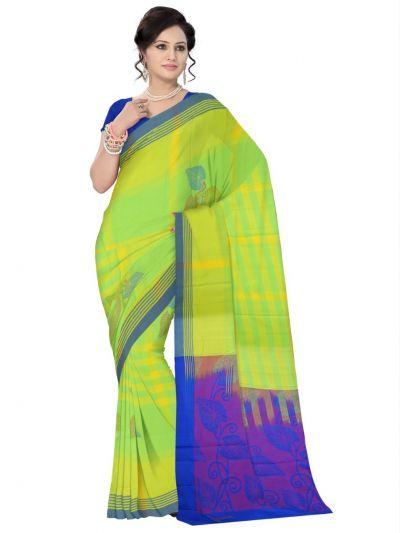 MCA7897541-Kanmanie Soft Silk Saree