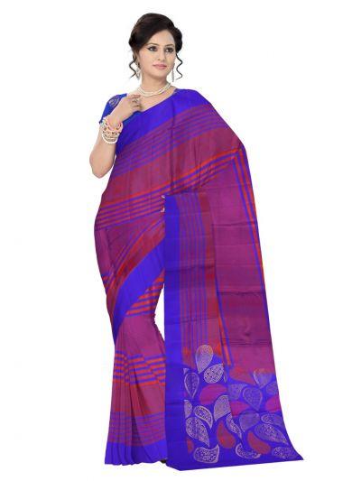 MCA7957303-Kanmanie Soft Silk Saree