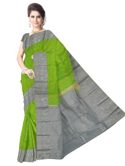 MCA8070506 - Uppada Traditional Silk Saree