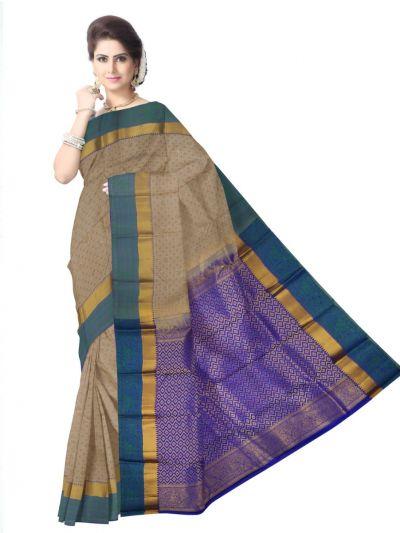 MCA8070533 - Bairavi Uppada Traditional Silk Saree