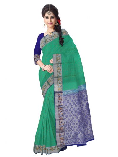 MCA8070534-Bairavi Traditional Uppada Silk Saree