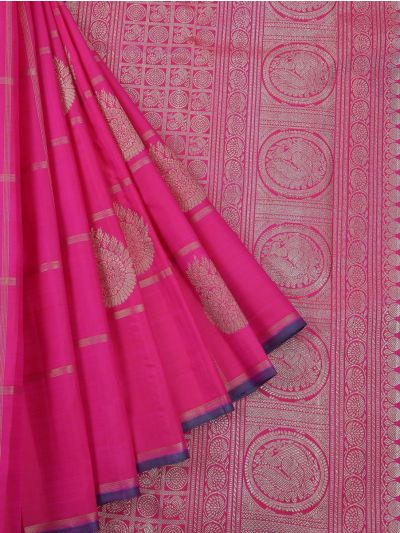 Vivaha Exclusive Wedding Silk Saree - MCA8148317