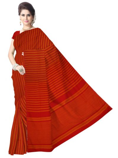 Nachas Fancy Mangalagiri Cotton Saree