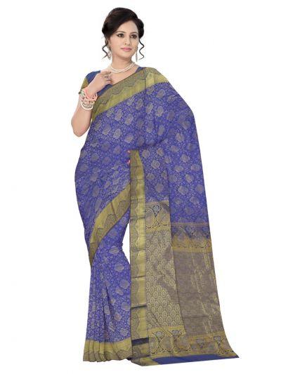 MCA8218931-Bairavi Traditional Silk Saree