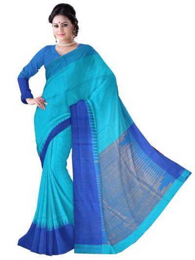 Kyathi Fancy Jute Silk Saree