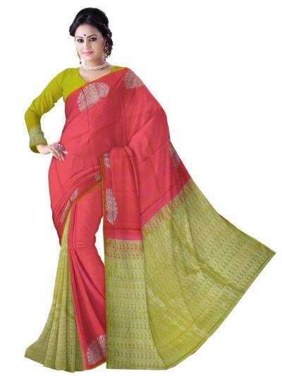 MCB8596850 - Bairavi traditional Silk Saree