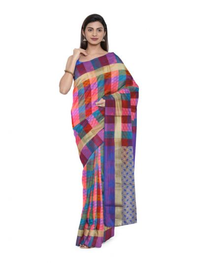 MCC9203029 - Bairavi Gift Art Silk Saree