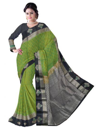 MCC9241352 - Traditional Silk Saree