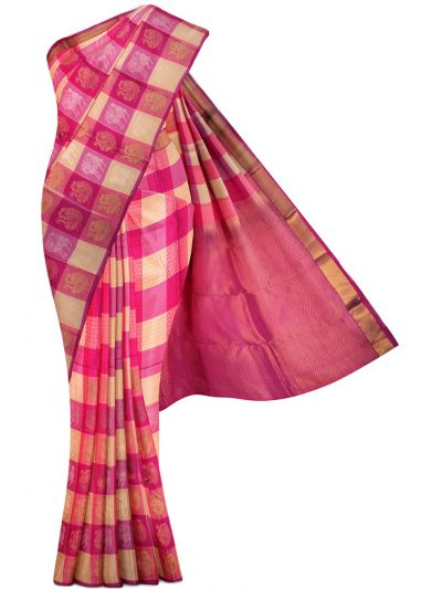 MCC9241357-Vipanji Traditional Silk Saree