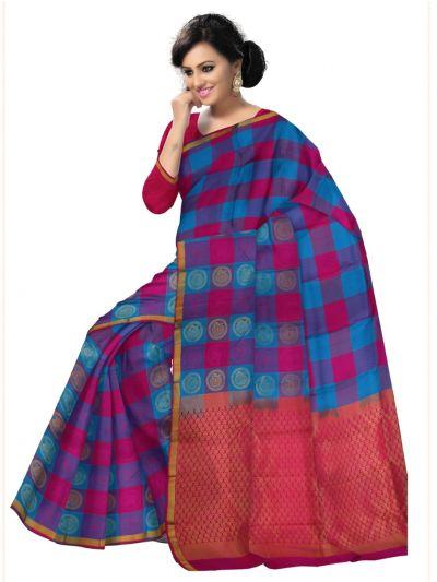 MCC9241371 - Bairavi Traditonal Silk Saree