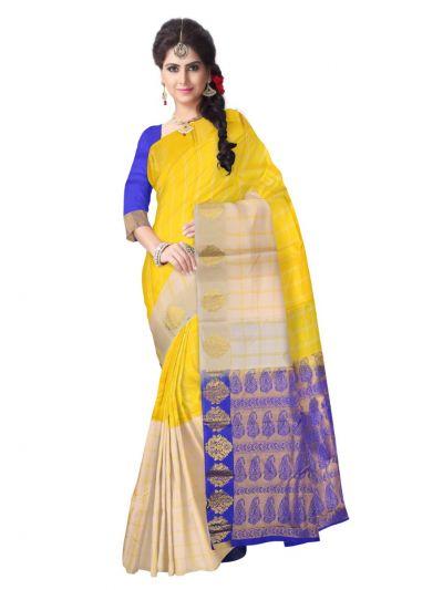 MCC9241379-Bairavi Traditional Silk Saree