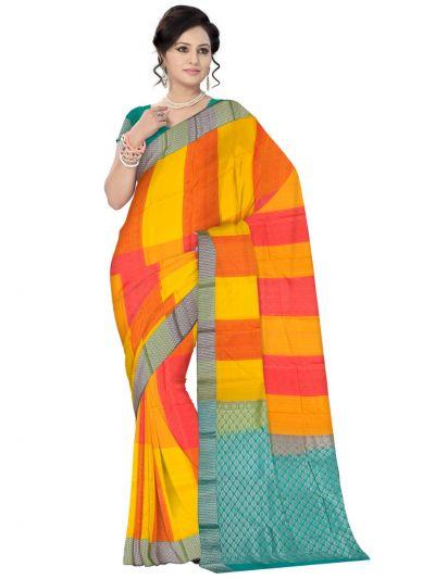 MCC9241388-Bairavi Exclusive Traditional Silk Saree