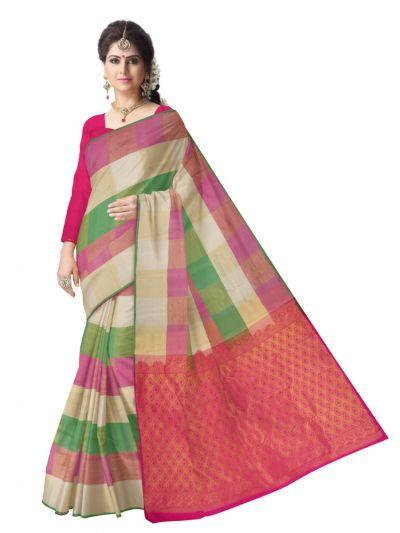 MCC9241397-Bairavi Traditional Silk Saree