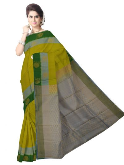 MCC9254359 - Traditional Silk Saree