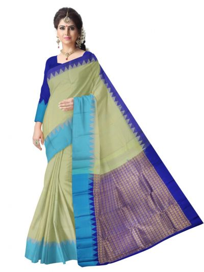 MCC9254376 - Bairavi Traditional Silk Saree