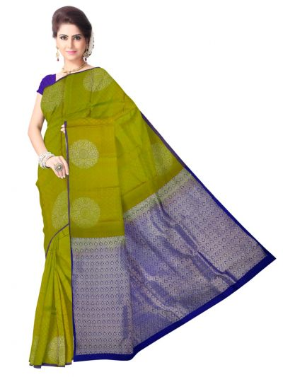 MCC9254387 - Bairavi Traditional Silk Saree