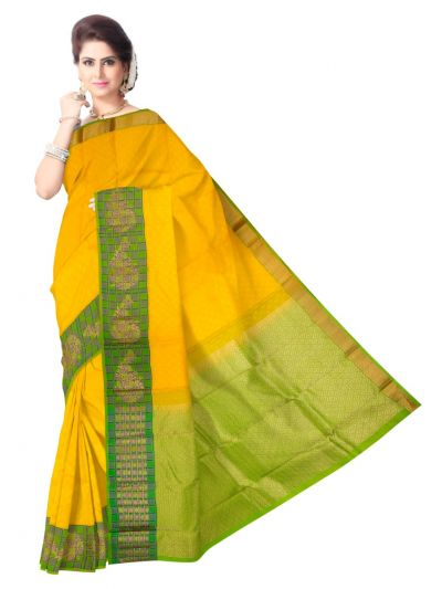 MCC9263182 - Uppada Traditional Silk Saree