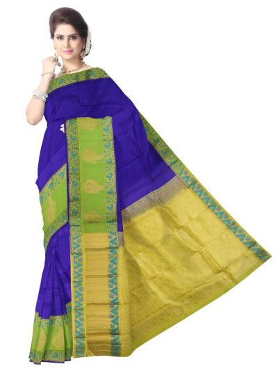 MCC9263186 - Uppada Traditional Silk Saree