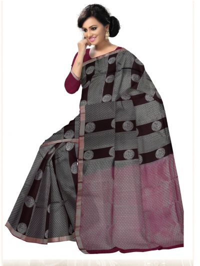 Bairavi Traditional Silk Saree-MCC9271229