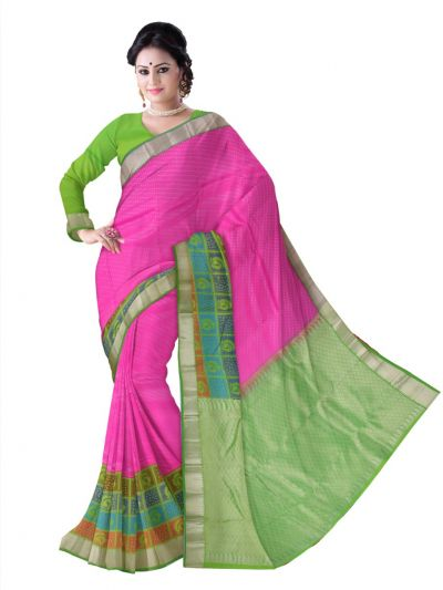 MCC9271246-Bairavi Traditional Silk Saree