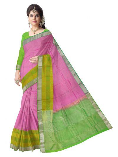 Bairavi Traditional Silk Saree-MCC9271247