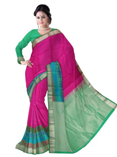 MCC9271250-Bairavi Traditional Silk Saree