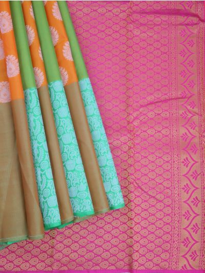 MCC9271263-Bairavi Traditional Silk Saree