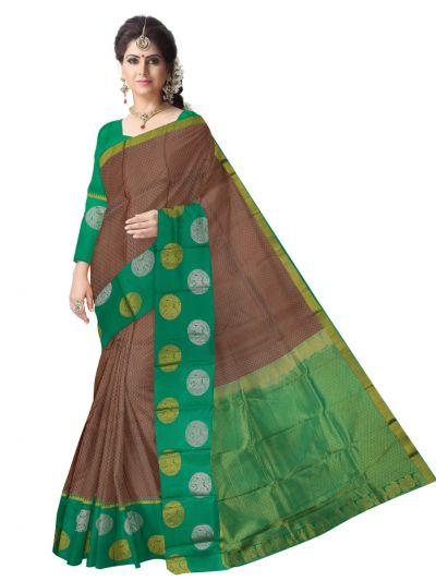 MCC9313418 - Traditional Silk Saree