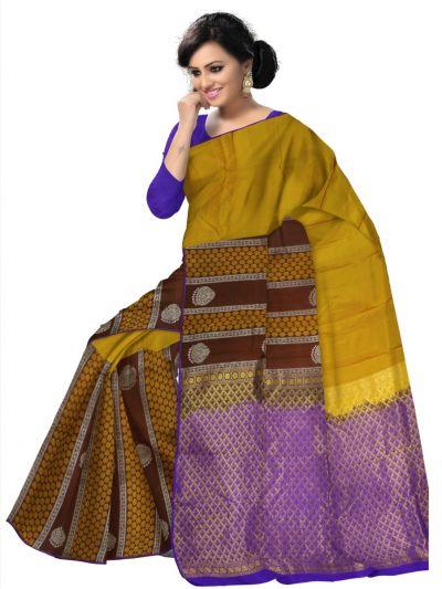 MCC9313435-Bairavi Traditional Uppada Silk Saree