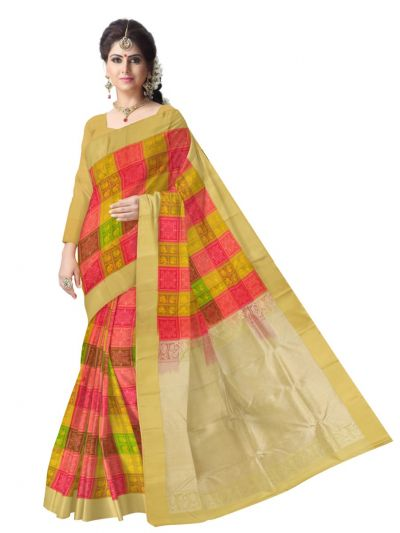 MCC9316012-Bairavi Traditional Uppada Silk Saree