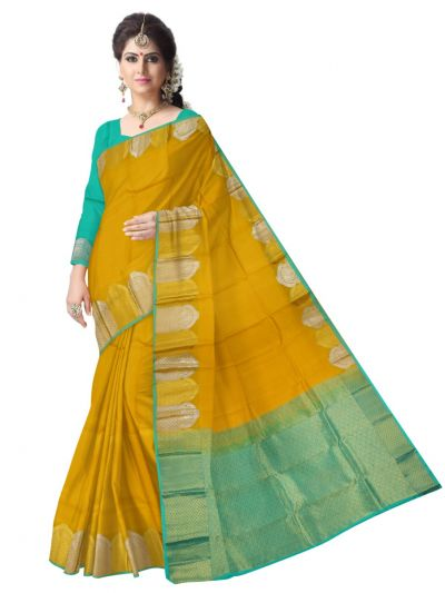 MCC9316152 - Bairavi Traditional Silk Saree
