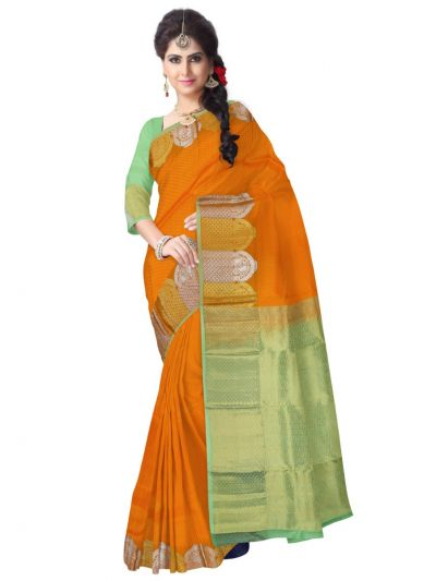 MCC9316153-Traditional Silk Saree