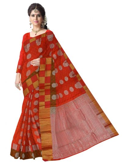 MCC9423711 - Bairavi Traditional Silk Saree