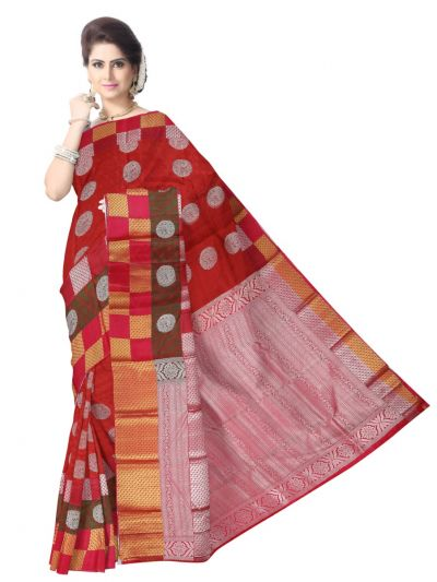 MCC9423714-Bairavi Traditional Silk Saree