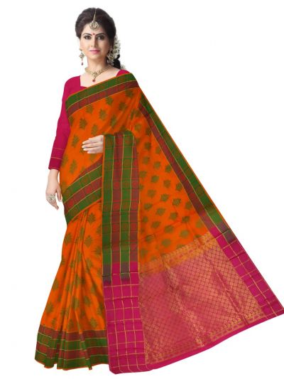 MCC9423725 - Bairavi Traditional Silk Saree