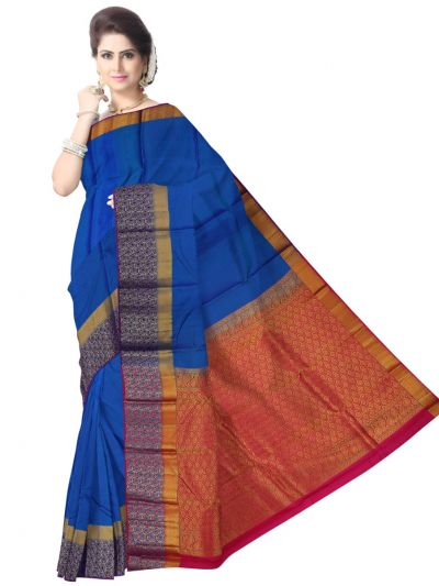 MCC9423753 - Bairavi Traditional Silk Saree