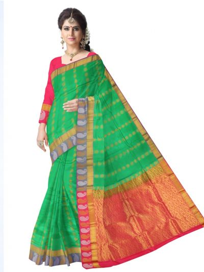 MCC9459056 - Bairavi Gift Art Silk Saree