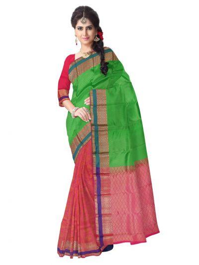 MCC9459082-Traditional Silk Saree