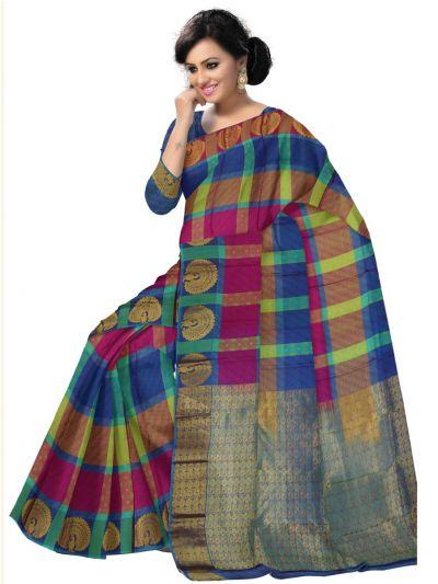 MCC9668152 - Traditional Silk Saree