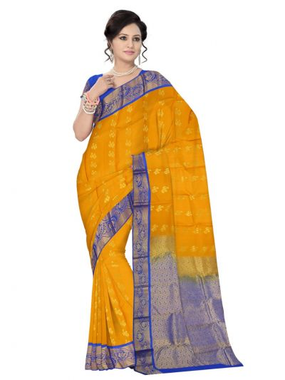 MCC9813166 - Bairavi Traditional Silk Saree