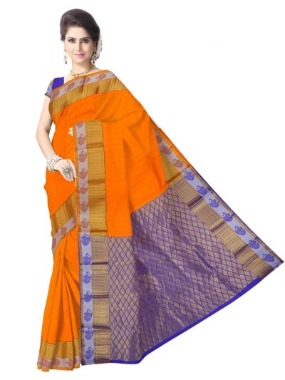 MCC9819905 - Bairavi Gift Art Silk Saree